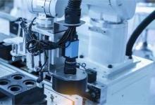 中国机器视觉市场规模近70亿