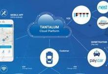 Tantulum公司研发车载自动诊断设备
