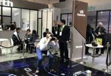 "VR""车展""亮相CES"