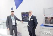 Luxexcel和Roboze宣布拓展3D打印业务拓展