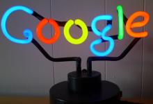 Google在北京租下办公区,all in AI