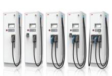 ABB为斯里兰卡安装电动汽车充电桩