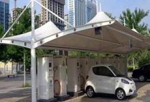 陕西省首座油电合建站正式投运上线