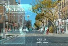 4D扫描驾驶环境 麦格纳推高清雷达