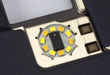 手机闪光灯的门道 小陶瓷基板有大作用