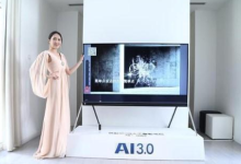 人工智能新风口 年货节苏宁怎样让AI亮起来