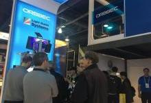奥比中光3D传感黑科技席卷CES2018