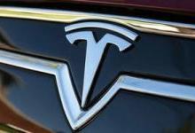 特斯拉召回部分Model S系列车