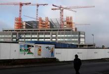 英国建筑巨头Carillion负债15亿英镑!
