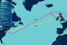 爱尔兰Aqua Comms参与海底光缆建设