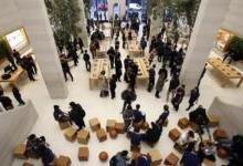 苹果再向英国补缴7.2亿元税款