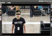 大华睿智系列智能人脸网络摄像机