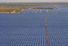 Rewa太阳能公园将背负4.4亿美元债务