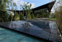 光伏一体化建筑节能又美观!