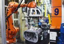 陕西机器人产业规模达10亿元