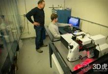 具有手术应用的低功率激光3D打印技术