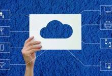 云服务市场增长比云基础设施快三倍