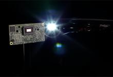 美国德州仪器宣布进入车头灯应用市场
