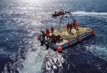 亨通这款海底光缆技术达国际领先水平