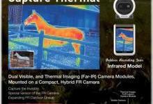"""FLIR公布""""Thermal by FLIR""""计划"""