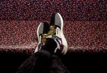 柏林交通部门联手阿迪达斯推限量版运动鞋