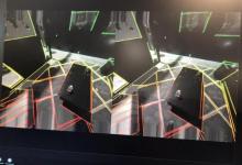 创业公司推出新技术:戴上VR头盔还能认路看环境