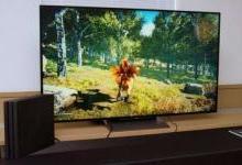 游戏机发展能否推动4K电视普及?