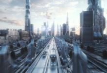 【这是一道脑洞题】:自动驾驶普及时 你的世界会有哪些变化?