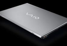 VAIO S11/S13笔记本发布