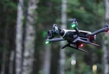 美国出台新法 禁止酒后操作无人机
