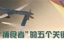 """美国空军MQ-1""""捕食者""""无人机退役""""悼词"""""""