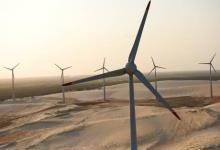 丸红与马斯达尔建设埃及风电项目