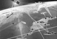 俄用机器人作战 未来战争无人化发展
