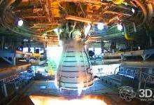 3D打印组件的RS-25发动机测试成功