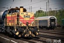 3D打印打造更轻、更舒适的列车