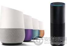 智能音箱火遍全美,中国市场怎么样?