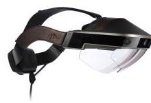 戴尔宣布2月在官网出售Meta 2 AR眼镜