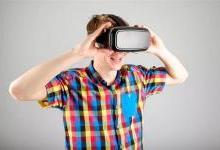 坐上时光机窥探少年的新奇——VR教学初体验