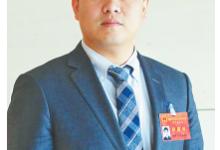 颜景川:打造江北地区最专业的激光产业基地