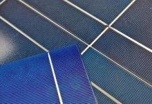 中国电科拟5000万美元投建印度太阳能电池厂