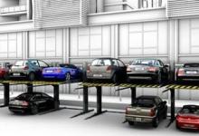 2018-2022年中国智慧停车行业预测分析