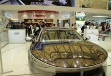奥迪+汉能光伏车顶 Q6纯电动将上市