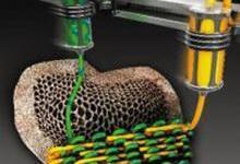 3D打印正在颠覆传统制造业