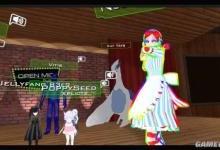 玩家玩VR游戏突发癫痫 玩家在虚拟世界里守护他