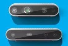英特尔推出可为机器提供感知能力的摄像头