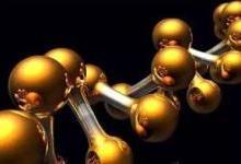 科学家利用DNA制作出的超材料
