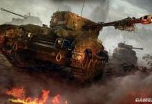 VR版《坦克世界》曝光!最逼真坦克大战!
