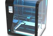 CEL UK推出大尺寸RoboxPRO 3D打印机