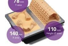 Ackuretta将推出新型桌面3D打印机