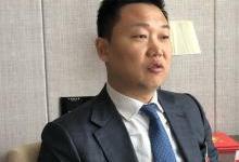 戴继涛:积极发展能高端装备制造产业